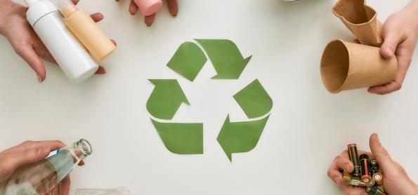 Reciclagem ainda que tardia: um Brasil sem lixo é possível