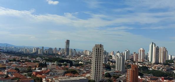 São Paulo poderá ter recorde de calor histórico para agosto hoje