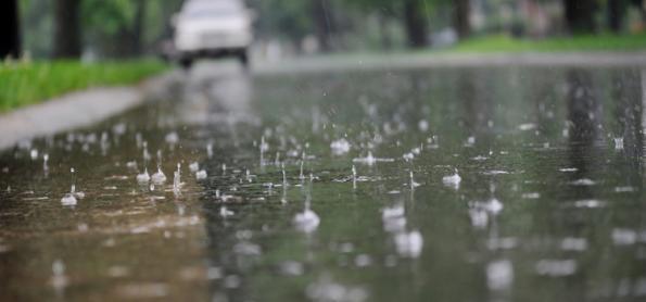 Início de semana marcado por temporais no Rio Grande do Sul