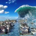 FATO OU FAKE: Tsunami pode atingir costa do Brasil?