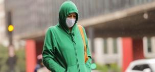 Calor, chuva e frio: semana terá gangorra no tempo em SP