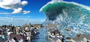 FATO OU FAKE: Tsunami pode atingir costa do Brasil