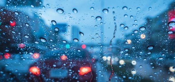 Previsão de chuva no Piauí, Ceará e Maranhão
