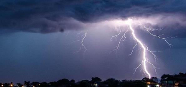 Alerta para chuva volumosa e ventos fortes no Sul do Brasil