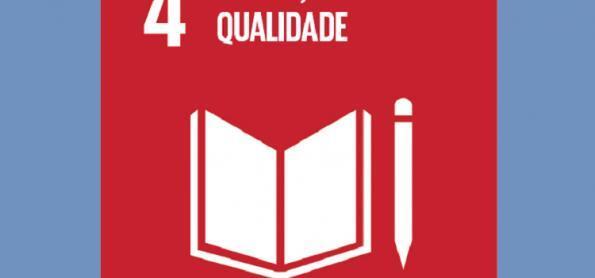 ODS 4: sustentabilidade não existe sem educação