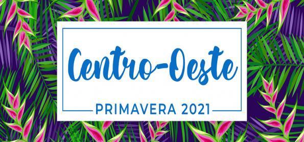 Primavera 2021: previsão para a Região Centro-Oeste