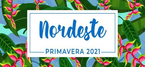 Primavera 2021: previsão para a Região Nordeste