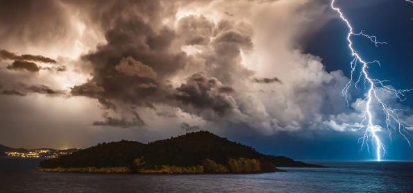 Desastres naturais geraram mais de US$ 3 trilhões em perdas