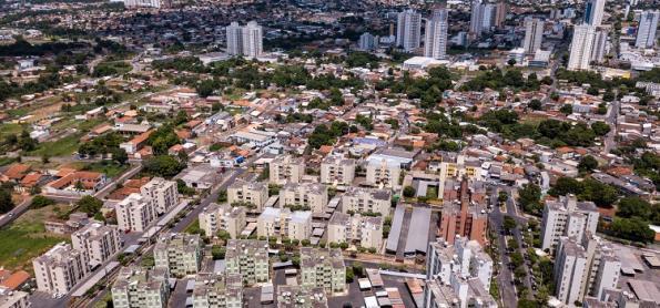 Calor passa dos 41°C e bate recorde em Cuiabá