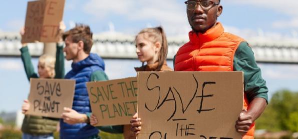 ONU e jovens defendem avanço da ação pelo clima antes da COP-26