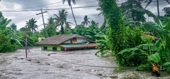 Atenção com extremos do clima em países em desenvolvimento