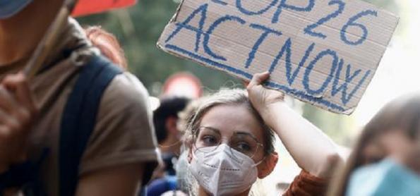 O que está em jogo na COP26?