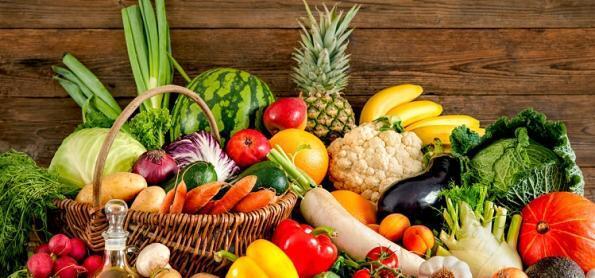 Preços de frutas e hortaliças seguem em alta no país