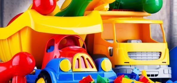 Uma infância com menos plástico é possível
