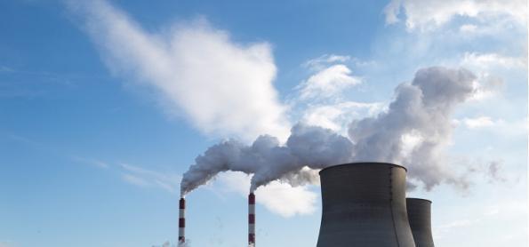 Brasil tem recorde de geração de energia térmica
