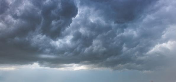 Chuva histórica em Belém em setembro