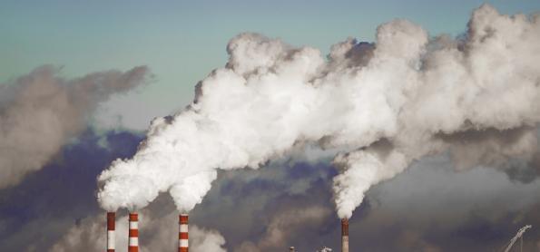 COP 26, esta desconhecida