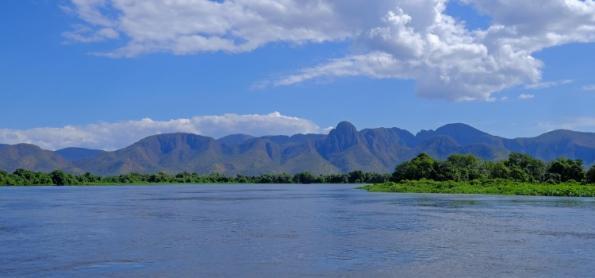 Nível do Rio Paraguai chega a menor marca da história