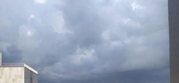 Sudeste, Centro-Oeste e Norte podem ter temporais hoje