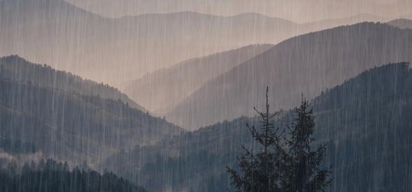 Norte da Itália bate recorde europeu de chuva em 12h