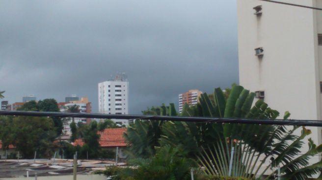 Resultado de imagem para muita chuva em Fortaleza