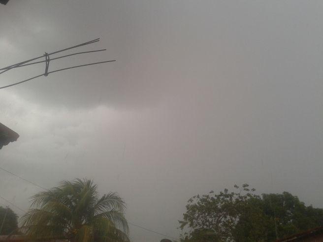 Chuva e trovões em Teresina - Categoria - Notícias Climatempo 3637435bd75fe