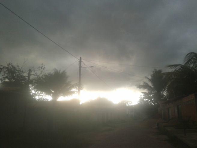 Temporal no norte do Piauí - Categoria - Notícias Climatempo b694a22444c97