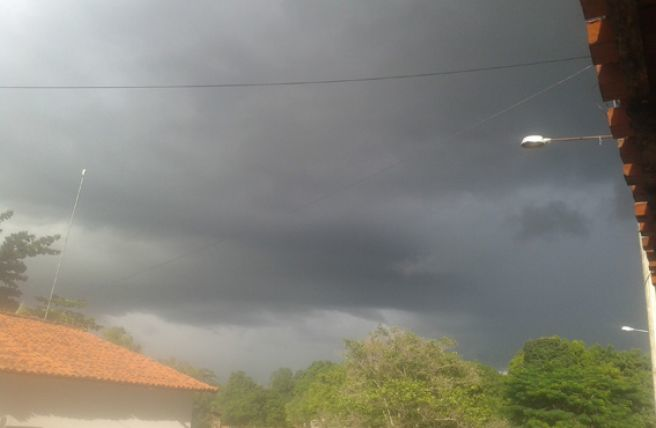 Pancadas de chuva em Teresina - Categoria - Notícias Climatempo e30fd8a56a38f