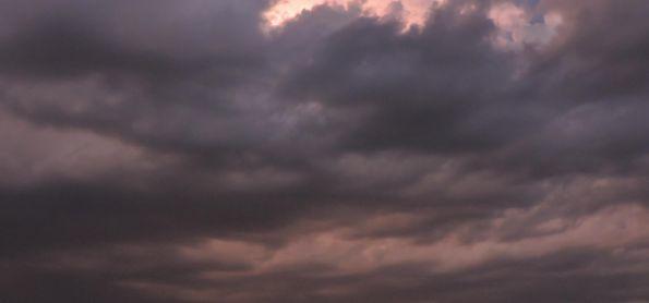 Nuvens de Verão