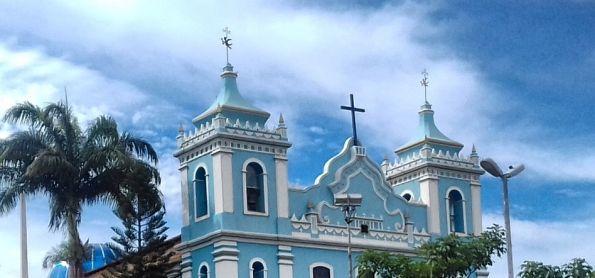 Brumado no sudoeste da Bahia