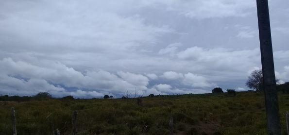 Tempo Nublado em Porto Real do Colégio Alagoas