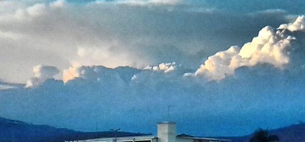 Previsão de chuva em brumado no sudoeste da Bahia