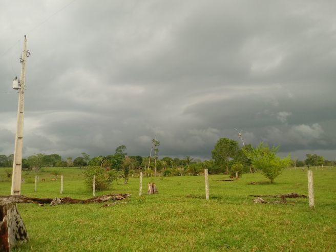 Rondônia minha Paixão