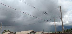 Nuvens carregadas se aproximam de Teresina-PI - Categoria - Notícias ... 25b749091a6a3