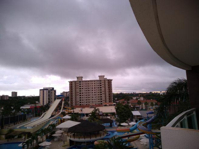 Essa foto e de Caldas novas- Goiás