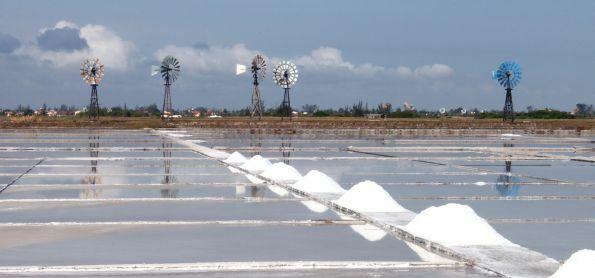 Não chove em Araruama há um mês!