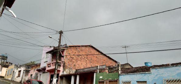 Chuva em Ubaitaba Bahia.