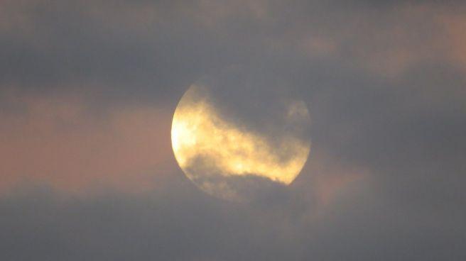 Lua de 16 de junho na Montanha Mágica...