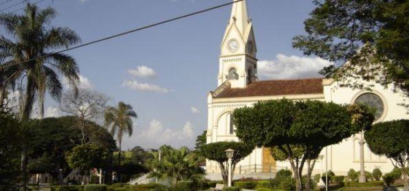 Mais uma linda manhã em Bocaina-SP