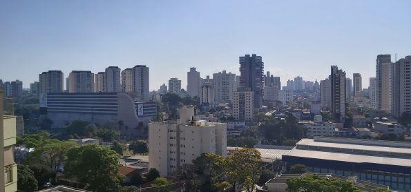 Tarde de sol em Santo André - SP
