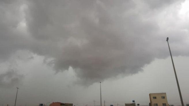 Fim da seca e volta do período chuvoso no DF
