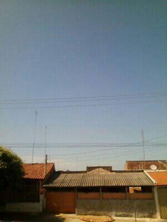 aqui em Junquerópolis São Paulo esta sem chuva