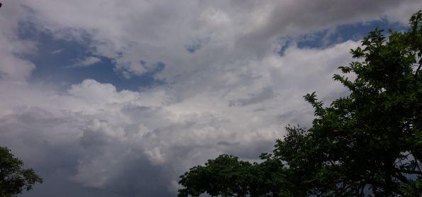Chuva no Sertão