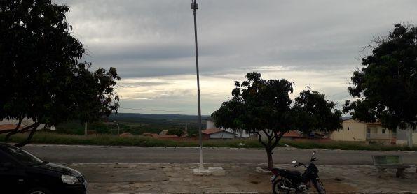 Tarde em Aracatu