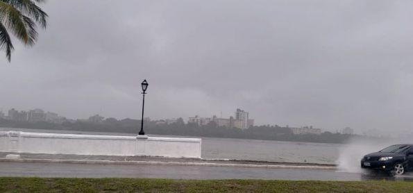 chuvarada