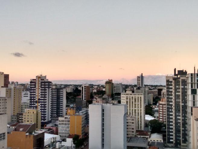 Tardezinha em Curitiba