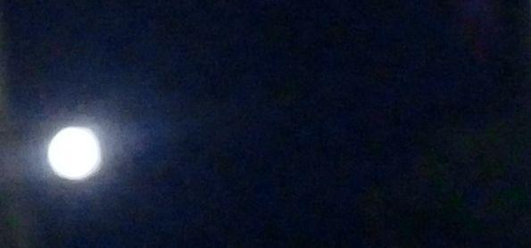 A super - Lua 2020 !!!