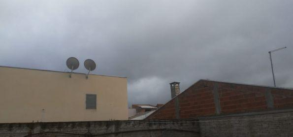Massa de ar frio chega em Dracena/SP