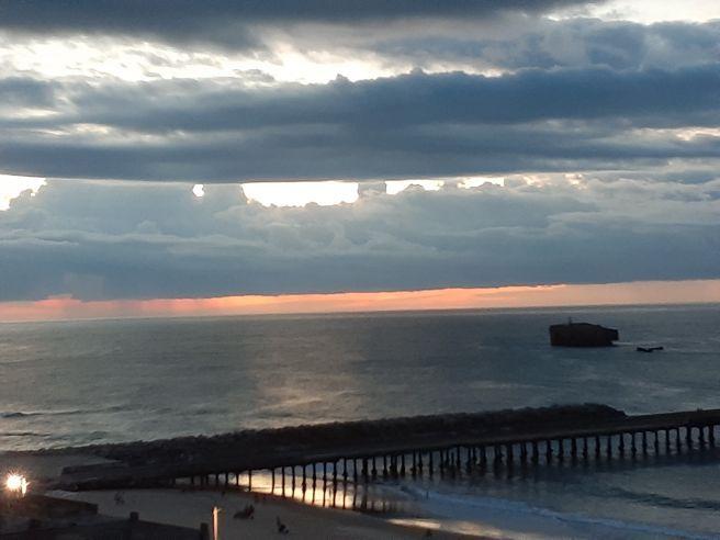 #otempodajanela do litoral  de Fortaleza-CE