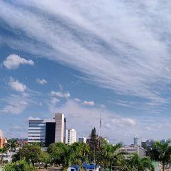 Previsão do tempo para hoje em Esmeraldas - MG - Climatempo